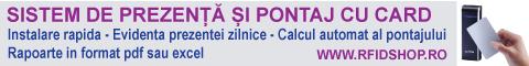 Kituri Sisteme de Pontaj